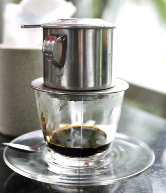 phin cà phê, bí quyết pha cà phê ngon
