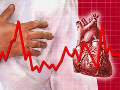 Bệnh tim mạch, các bệnh về tim mạch