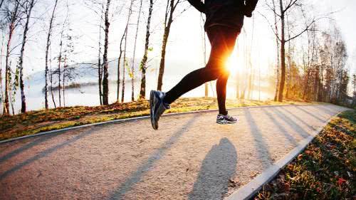 Tập thể dục, tạo hứng thú khi tập thể dục
