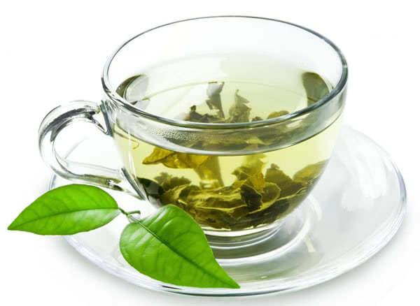 Trà xanh, tác dụng của trà xanh