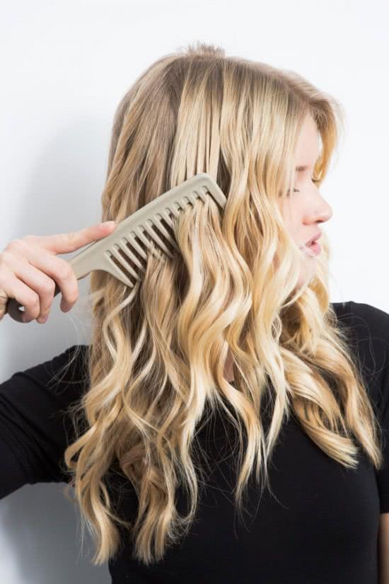 Đẹp dịu dàng với tóc tết thác nước 3