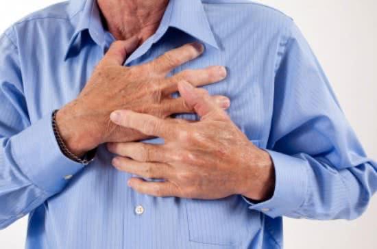 Bệnh tim, thiếu máu cơ tim