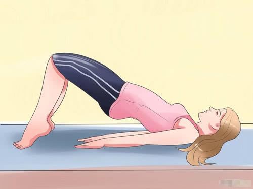 Bài tập phục hồi sức khỏe sau khi sinh mổ 2