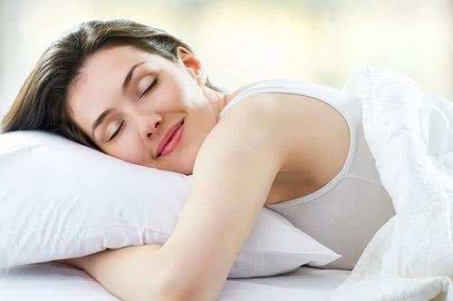 Tập thể dục giúp ngủ ngon
