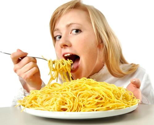 Ăn muộn, ăn tối muộn và tác hại