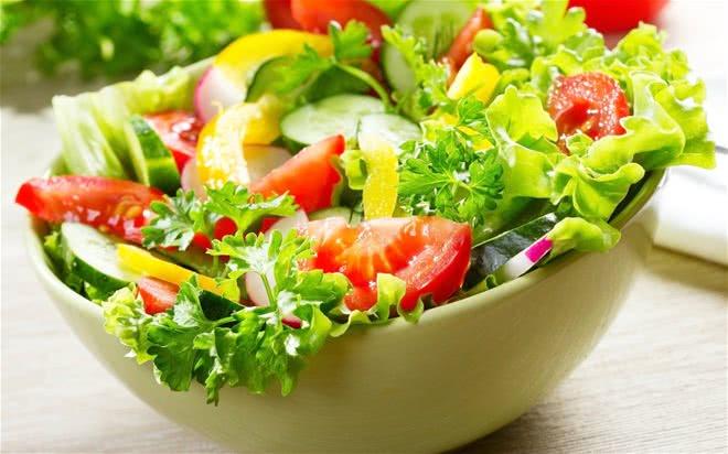 Thực phẩm xanh giúp tăng tiểu cầu