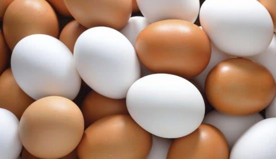 Trứng gà, cách bảo quản trứng