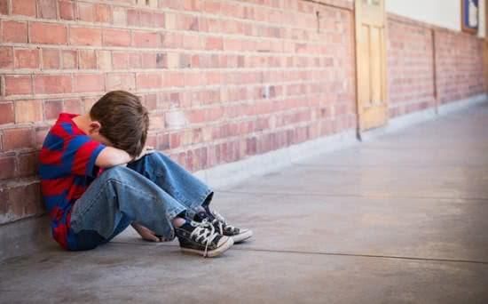 Trẻ trầm cảm thiếu tự tin