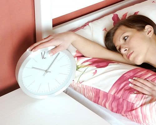 Mất ngủ, bài thuốc chữa mất ngủ