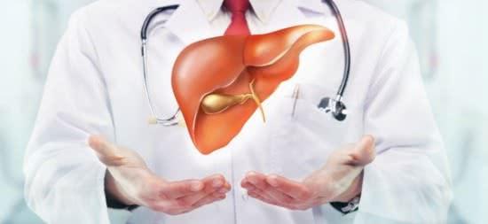 Bệnh gan, nguyên nhân gây bệnh gan