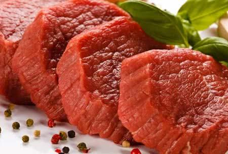 Bị gout kiêng thịt đỏ