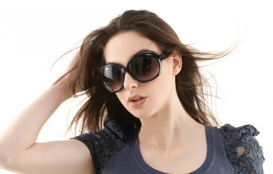 Kính râm, kính râm tốt không hại mắt