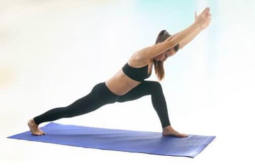 Bài tập yoga giúp phòng ngừa bệnh loãng xương 6