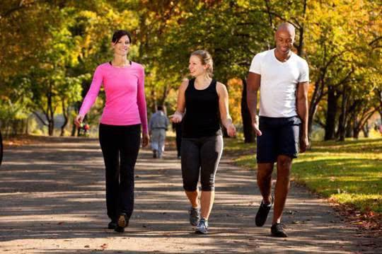 Thường xuyên tập thể dục phòng ngừa đột quỵ