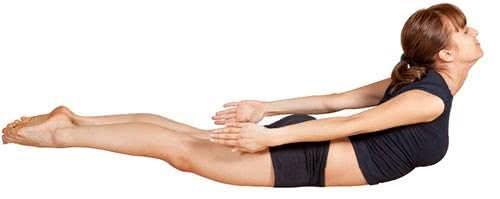 Bài tập yoga giúp phòng ngừa bệnh loãng xương 3