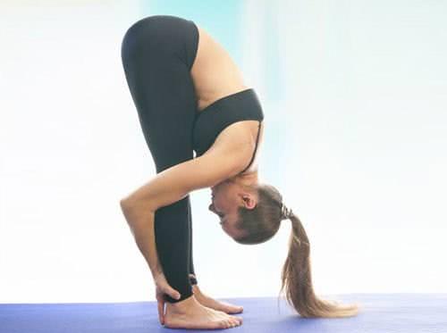 Bài tập yoga giúp phòng ngừa bệnh loãng xương 5