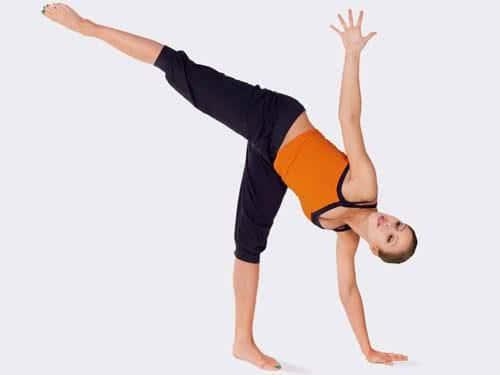 Bài tập yoga giúp phòng ngừa bệnh loãng xương 1