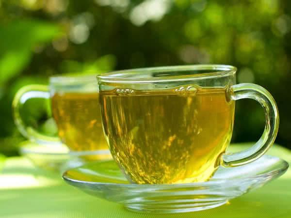 Nước trà xanh, tác dụng của trà xanh