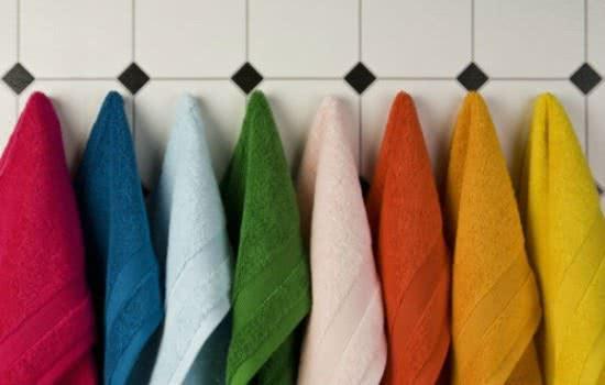 khăn tắm, mối nguy hiểm từ khăn tắm, lưu ý khi sử dụng khăn tắm