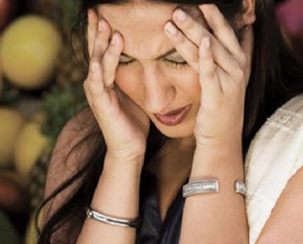 Thói quen xấu gây thiếu máu lên não