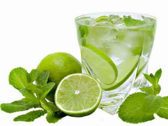 Các loại nước uống buổi sáng giúp thải độc