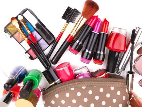 Cách nhận biết các loại mỹ phẩm có độc hại