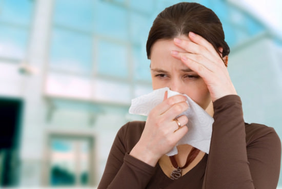 Cảm cúm, sai lầm khi điều trị cảm cúm
