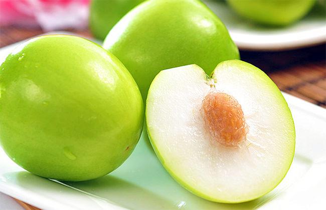 Quả táo ta, công dụng của táo ta