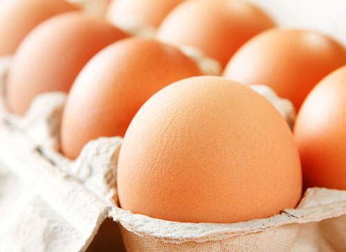 Không nên ăn trứng khi bị sốt