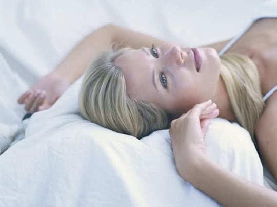 Phụ nữ mất ngủ nhiều dễ bị bệnh tiểu đường