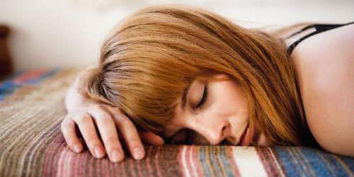 Mệt mỏi là dấu hiệu của bệnh thận