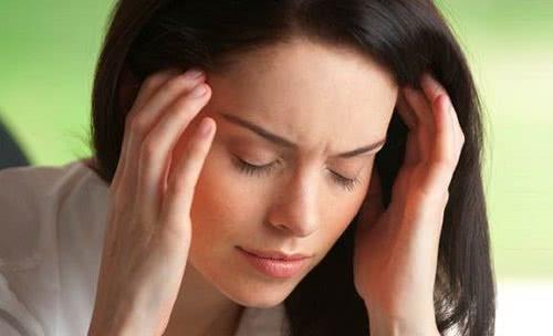 Chữa đau đầu nhanh chóng