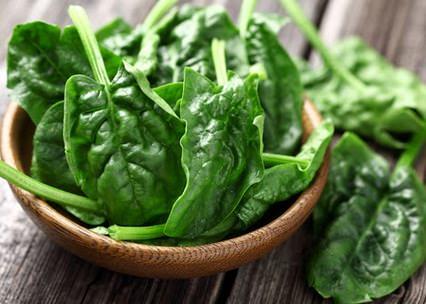 Loại rau ăn dễ bị sỏi thận