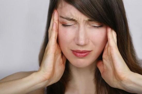 Chữa đau đầu khi chuyển mùa
