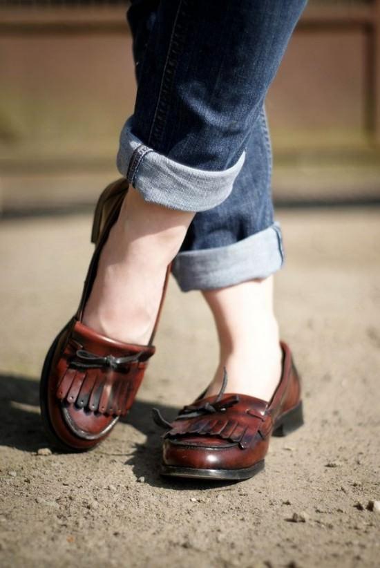 Các loại giày công sở thời trang 1