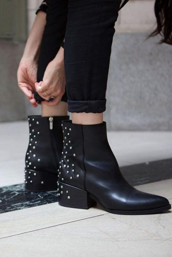 Các loại giày công sở thời trang 4