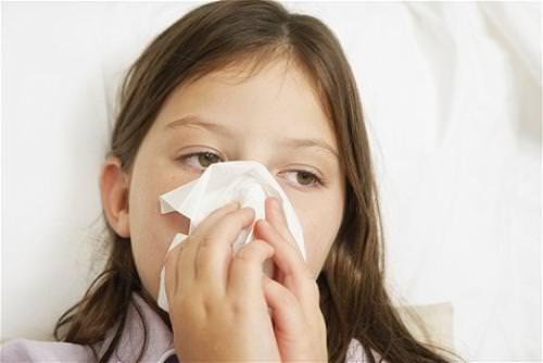 Nguy cơ mắc bệnh cảm cúm
