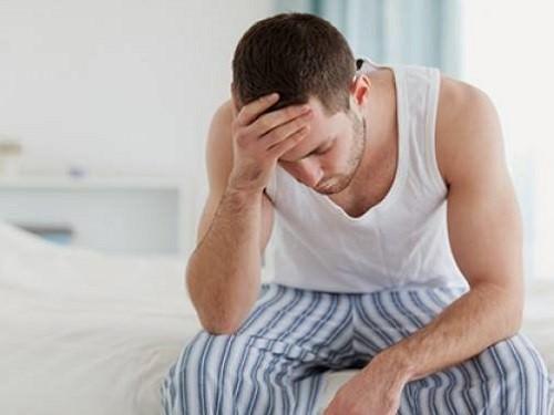 Dấu hiệu bị ung thư bàng quang ở nam giới
