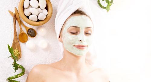 Cách thanh lọc da mặt