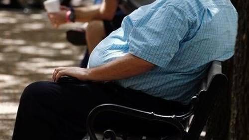 Thừa cân dễ bị bệnh gan