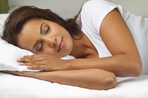 Ngủ sâu, ngủ ngon giấc