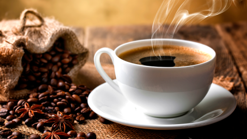 Caffeine chữa đau đầu