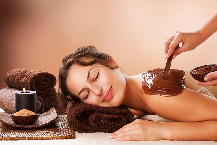 Chocolate làm đẹp