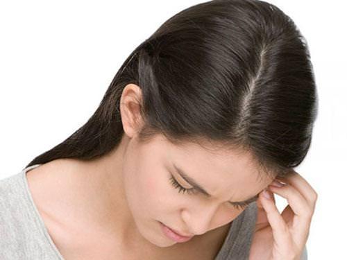 Chữa đau đầu hiệu quả bằng thảo dược