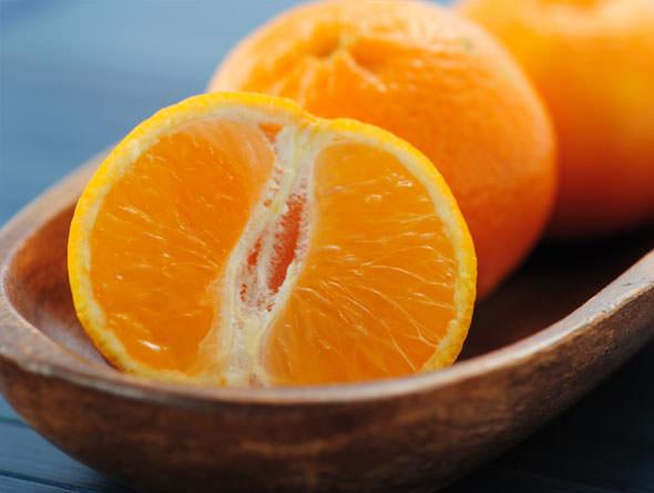 quả cam