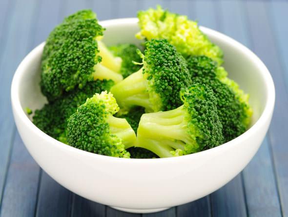 Bông cải xanh/súp lơ