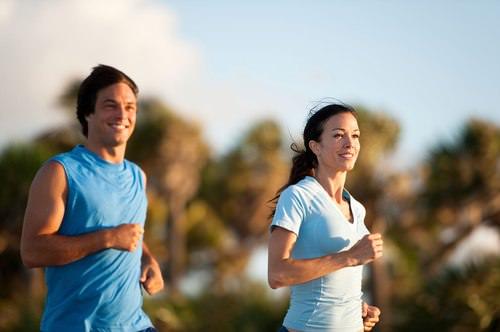 Tập thể dục giảm mỡ máu